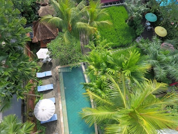 Picture of Gana Ubud Hotel and Restaurant in Ubud