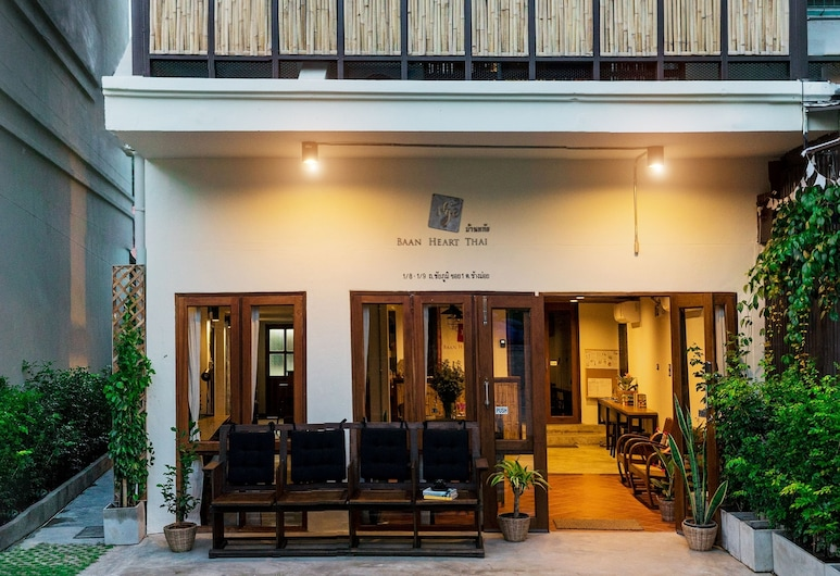 Baan Heart Thai, Chiang Mai
