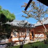 Δωμάτιο, Θέα στον Κήπο (Byulchae) - Θέα στον κήπο