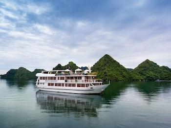 Foto di Maya Halong Cruises a Halong