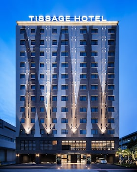 Picture of TISSAGE HOTEL Naha by NEST in Naha