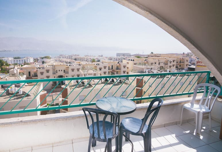 Eilatsuites Apartments, Eilat, Apartment, 2 Bedrooms, Kitchen, Beach View, Room