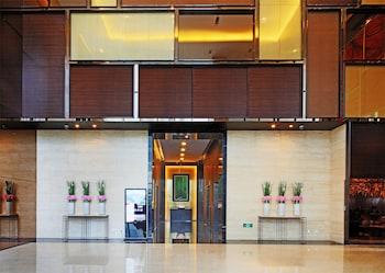 在广州的寓上公寓·琶洲保利世贸中心照片