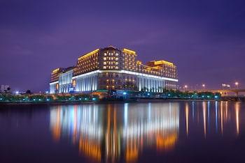 Fotografia do Kaiyuan Manju Select Hotel(Hongqiao Hub National Exhibition Center Store em Xangai