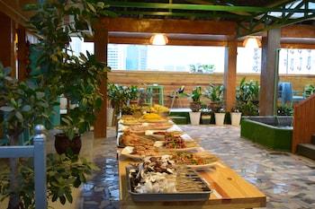 Bild vom XiShu Garden Inn in Chengdu