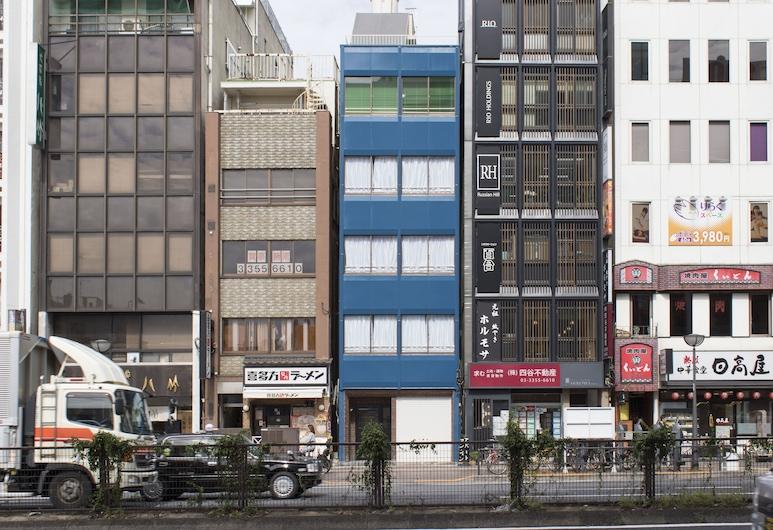 Yotsuya Sanchome, Tokyo