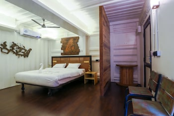 Picture of Beach Box Hotel Baga GoSavvy Collection in Baga