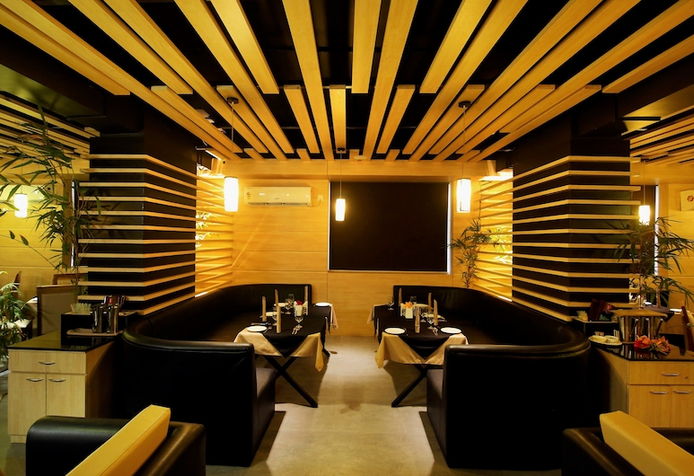 Imperial Heights, Deoghar, Lobbylounge