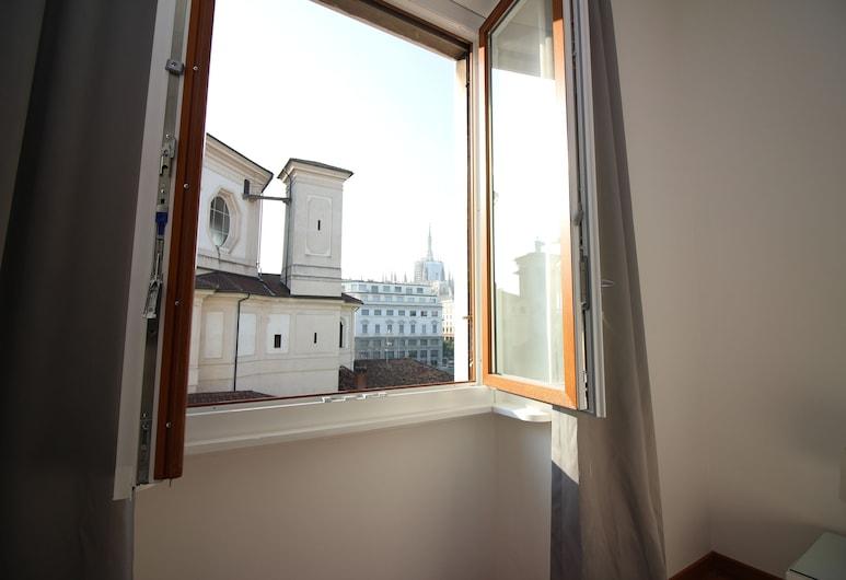 카 두오모, 밀라노, 익스클루시브 아파트, 침실 2개, 시내 전망, 객실