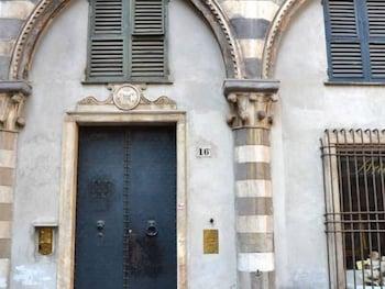 Picture of B&B Piccoli Leoni in Genoa