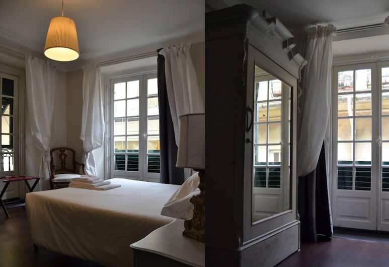 B&B Piccoli Leoni, Janov, Izba, 2 spálne, súkromná kúpeľňa (adjacent rooms), Hosťovská izba