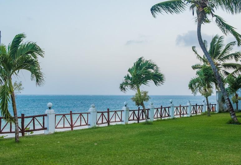 Nyali Beach Holiday Resort, Mombasa, Área para bodas al aire libre