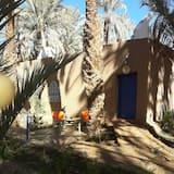 Doppelzimmer (Titrite) - Terrasse/Patio