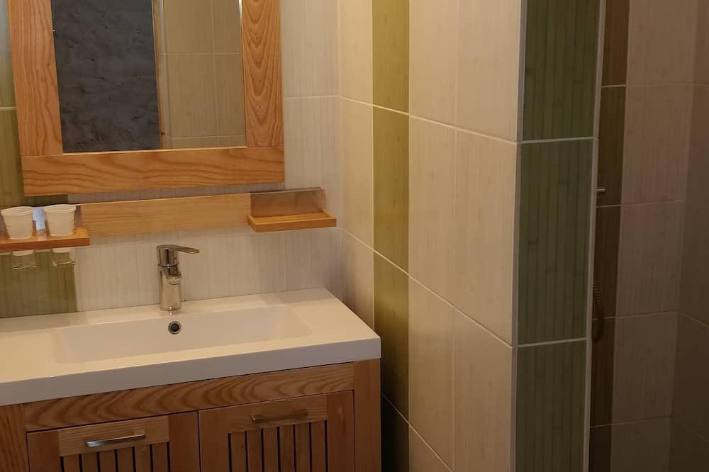 Suite (La Cave Insolite) - Bathroom
