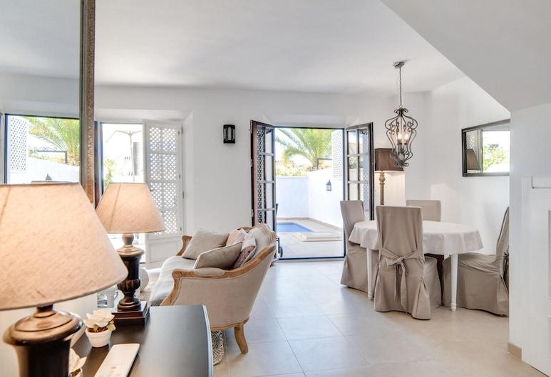 Casa El Naranjal, Marbella, House, 2 Bedrooms, Private Pool, Living Room