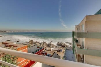 Selline näeb välja Vacaciones con Vista al Mar, Vina del Mar