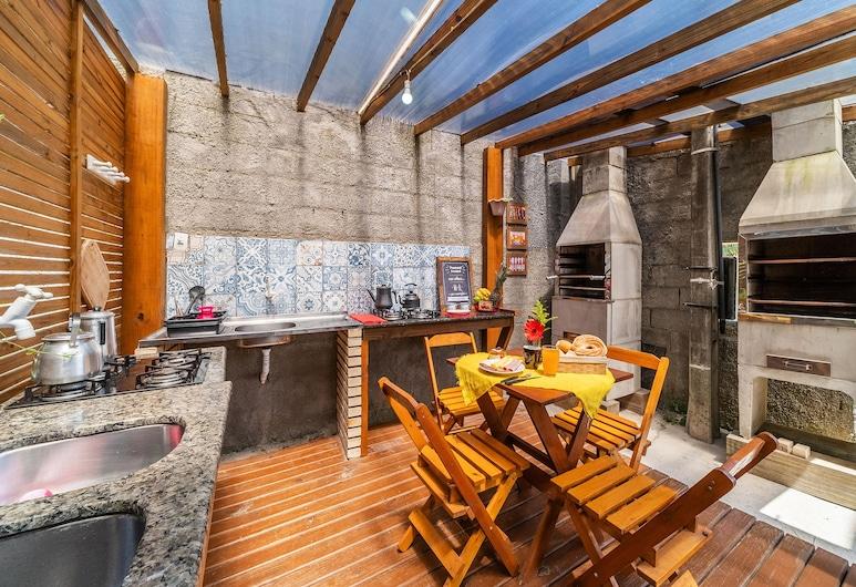 Pousada Container Eco Guarda, Palhoca, Superior Suite (aceita apenas transferência bancaria), Living Area