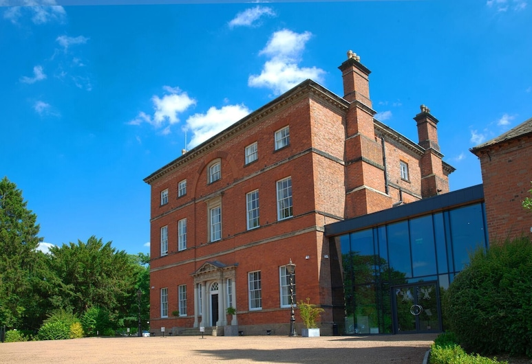 Winstanley House, Leicester