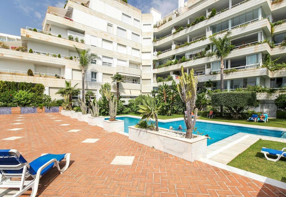 Apartamento Marbella Centre