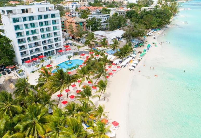 Boca Beach Residence Hotel, Boca Chica