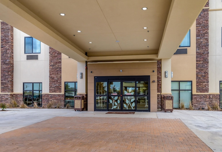 Sleep Inn & Suites Fort Worth - Fossil Creek, פורט וורת', חדר