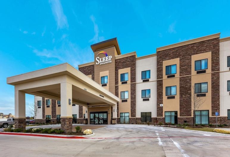 Sleep Inn & Suites Fort Worth - Fossil Creek, Fort Worth