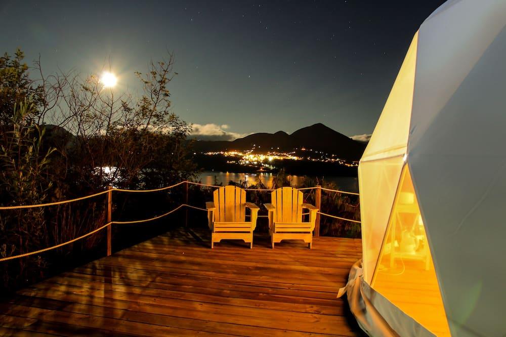 Cabin - Guest Room