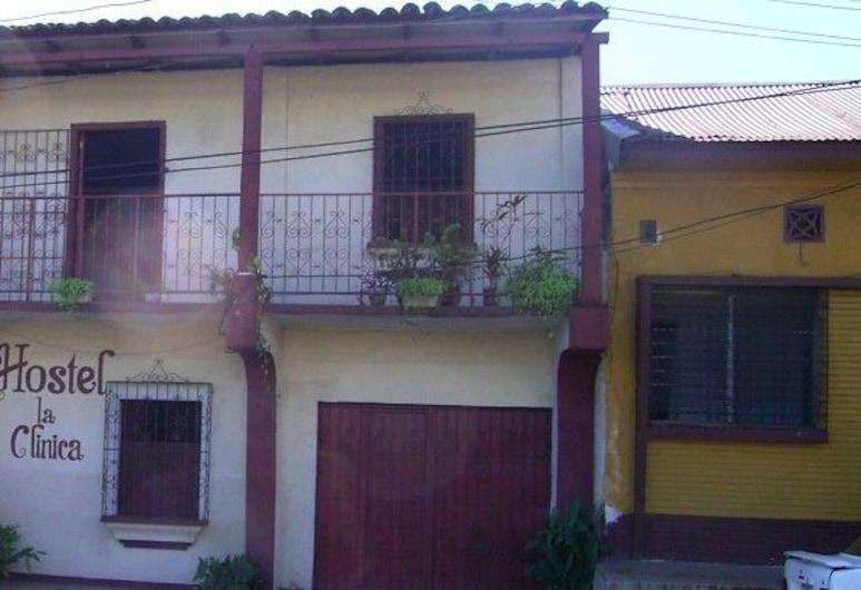 Guesthouse La Clinica - Hostel, Leon