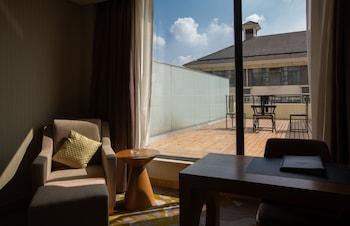Foto del Suzhou Canal Garden Hotel en Suzhou