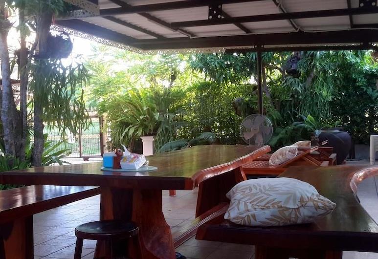 Maliwan Holiday Home,  Nakhon Si Thammarat, Okolica objekta