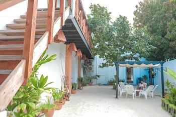 Picture of Rasdhoo Dive Lodge in Rasdhoo