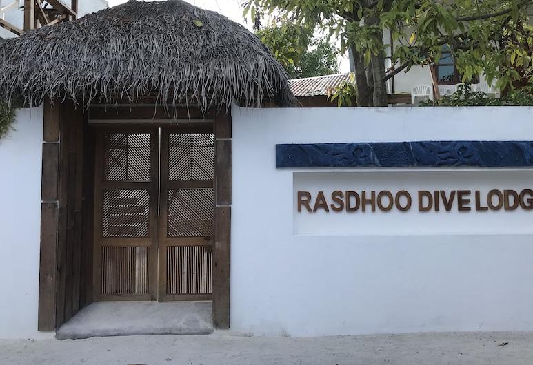 Rasdhoo Dive Lodge, Rasdhoo