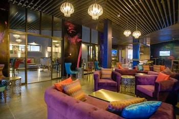 Picture of Tamarind Tree Hotel in Nairobi