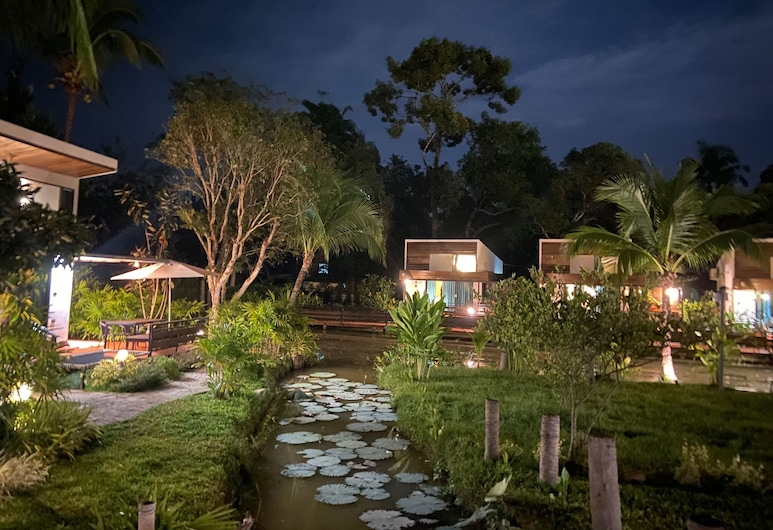 Villa Panalai, Nakhon Nayok