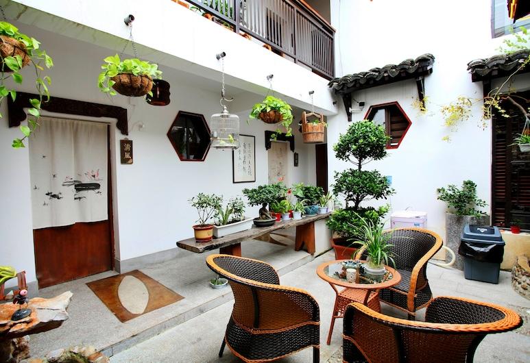 Suzhou Yard Xiaohemanji, Suzhou, Courtyard