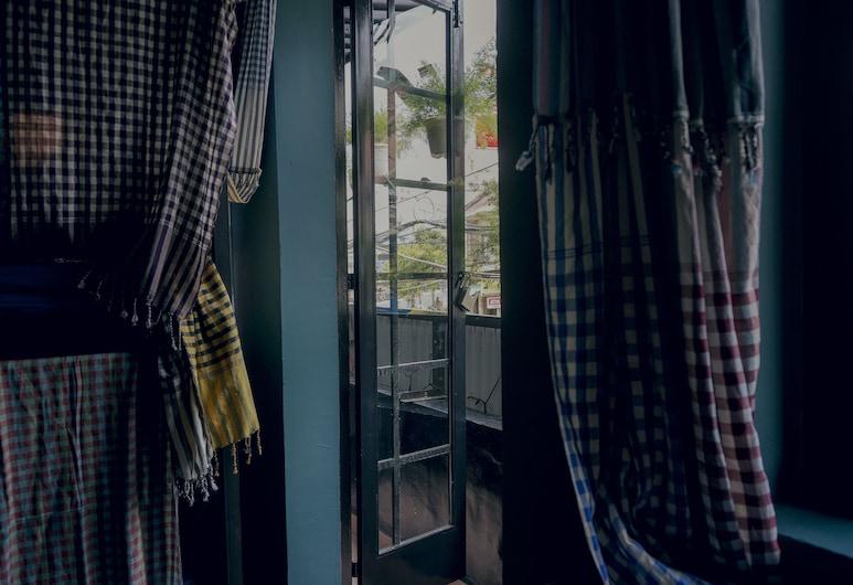 LeuLeu Hostel 2, Ðà Lat, Gemeinsamer Schlafsaal, Gemischter Schlafsaal, Zimmer