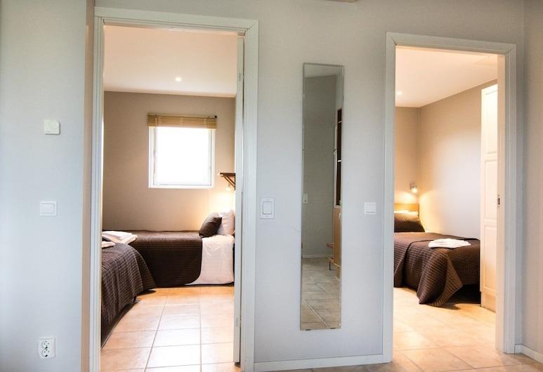 توميليلا جولف هوتل, توميليلا, جناح - غرفتا نوم, غرفة نزلاء