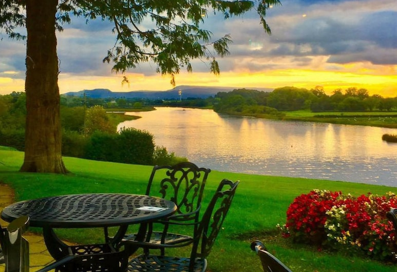 Killyhevlin Lakeside Hotel & Lodges, Enniskillen, Garden