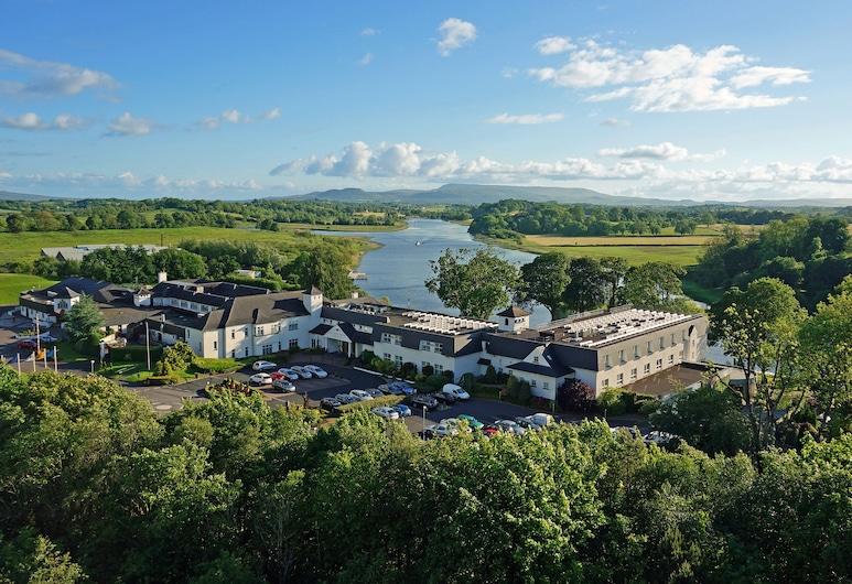 Killyhevlin Lakeside Hotel & Lodges, Enniskillen
