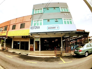 Picture of SS3 PJ Guesthouse in Petaling Jaya
