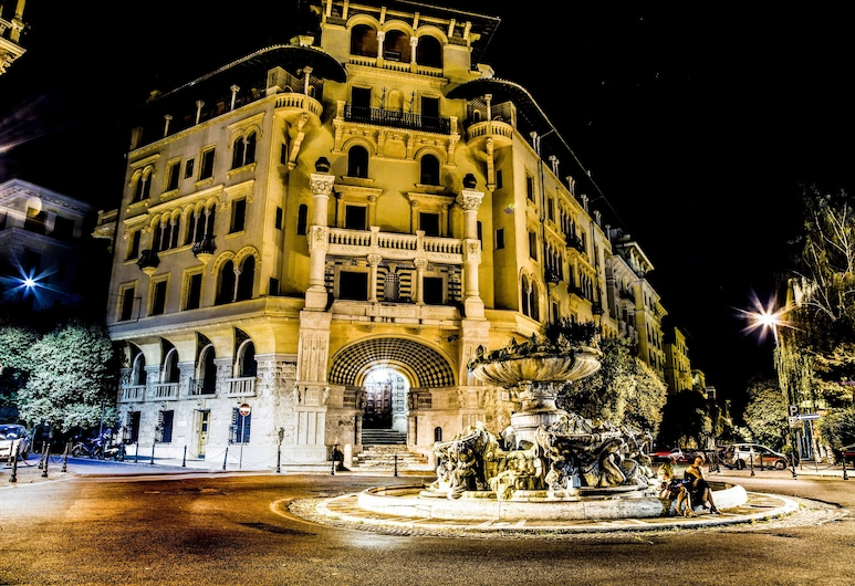 Bea Suites Luxury Rooms, Rome, Fountain