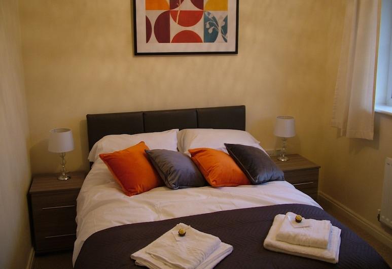 THISTLE COTTAGE, ברי סנט אדמונדס, בית משפחתי, 3 חדרי שינה, חדר