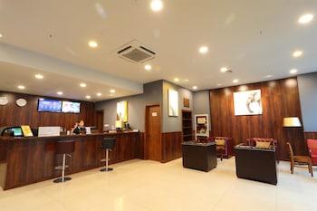 Picture of Changshu Weijing Hotel in Suzhou (Suzhou)