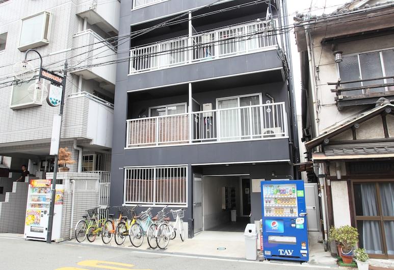 庫赫最佳住宅酒店, 大阪