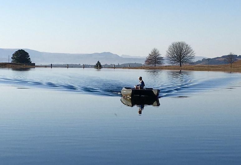 Sani Valley Lodge, Himeville, Boating