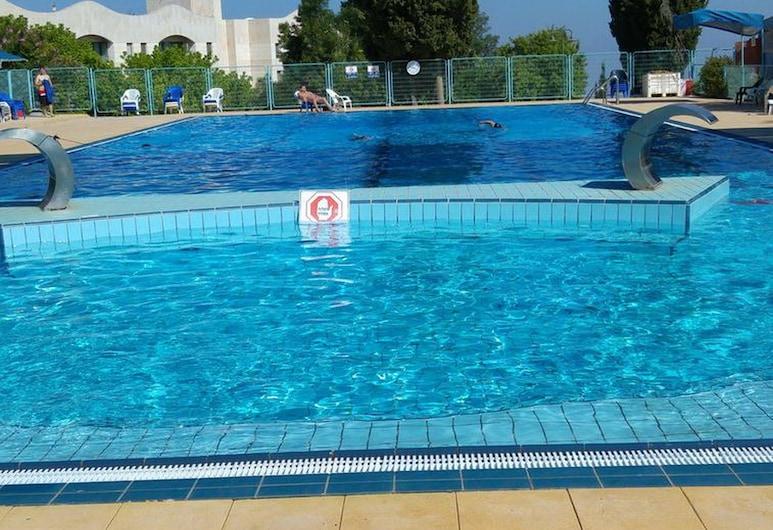山區夢想飯店, Mateh Yehuda, 室外游泳池