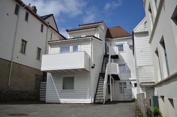 卑爾根我家就是你家飯店的相片