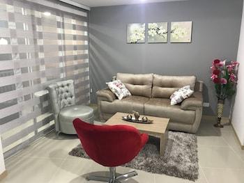 ภาพ Firenze Apartments ใน คาลี