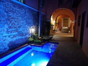 Bild vom Rua Hostels Santa Marta in Santa Marta