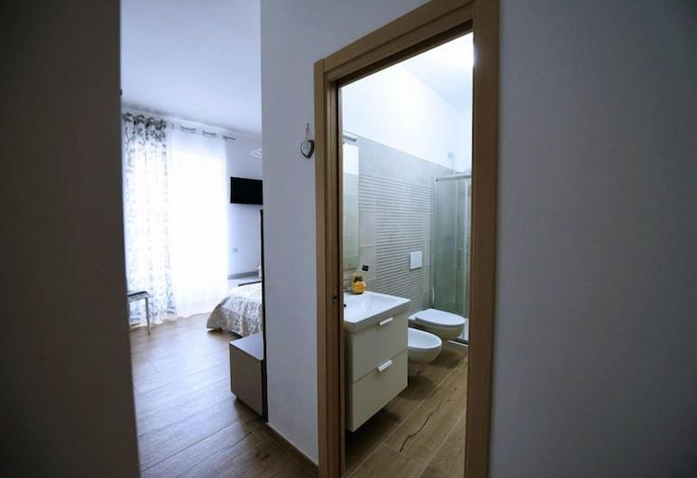 B&B Pignatelli, מטרה, חדר זוגי, חדר אורחים